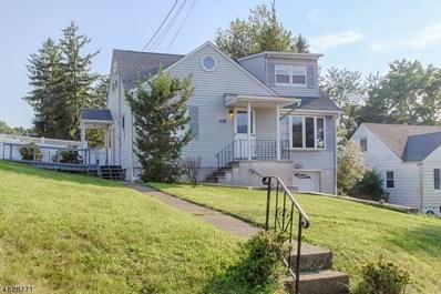104 Ridgeview Dr, Woodland Park, NJ 07424 - MLS#: 3493585