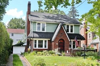 182 Boulevard, Glen Rock Boro, NJ 07452 - MLS#: 3493599