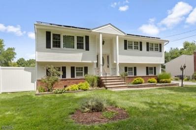 1004 Vail Rd, Parsippany-Troy Hills Twp., NJ 07054 - MLS#: 3493850
