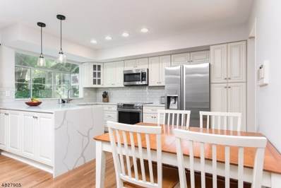 6 Knollcrest Rd, Bedminster Twp., NJ 07921 - MLS#: 3494213