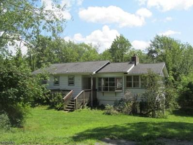 501 Pocasset Rd, Vernon Twp., NJ 07422 - MLS#: 3494232