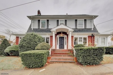 482 Van Dyke Ave, Haledon Boro, NJ 07508 - MLS#: 3494298