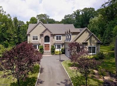 135 Oakwood Road, Watchung Boro, NJ 07069 - MLS#: 3494330