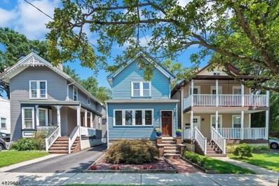 8 William St, Montclair Twp., NJ 07042 - MLS#: 3494348