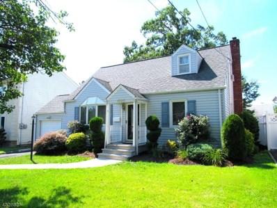 1330 Glendale Pl, Union Twp., NJ 07083 - MLS#: 3494369