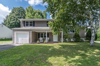 137 Clover Hill Dr, Mount Olive Twp., NJ 07836 - MLS#: 3494421