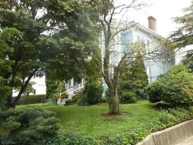217 E 2ND St, Bound Brook Boro, NJ 08805 - MLS#: 3494498