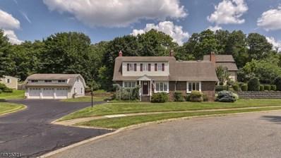 221 Mountain Ave, Pompton Lakes Boro, NJ 07442 - MLS#: 3494625