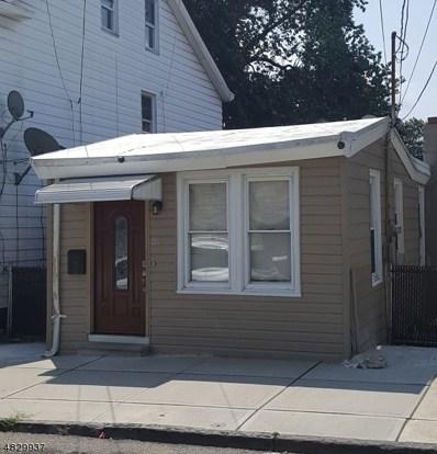 120 Carlisle Ave, Paterson City, NJ 07501 - MLS#: 3494644