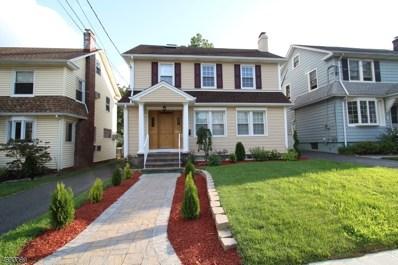 864-866 Livingston Rd, Elizabeth City, NJ 07208 - MLS#: 3494761