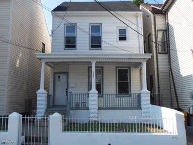 140 Oak St, Paterson City, NJ 07501 - MLS#: 3494810