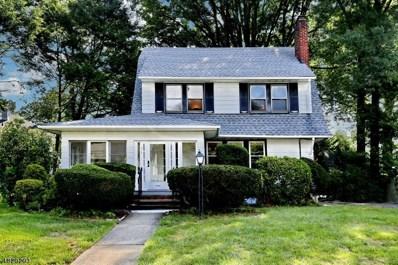 209 Harding Rd, Glen Rock Boro, NJ 07452 - MLS#: 3494856