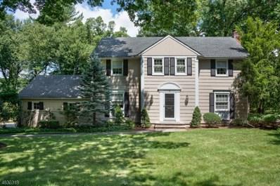12 Coleridge Rd, Millburn Twp., NJ 07078 - MLS#: 3494960