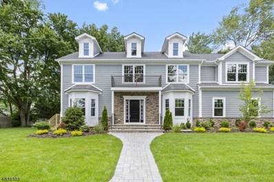 1418 Pine Grove Ave, Westfield Town, NJ 07090 - MLS#: 3494967
