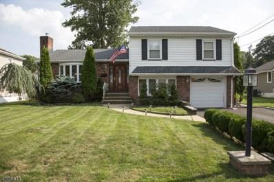 11 Brasser Ln, Kenilworth Boro, NJ 07033 - MLS#: 3494975