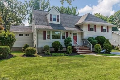 318 Massachusetts St., Westfield Town, NJ 07090 - MLS#: 3494980
