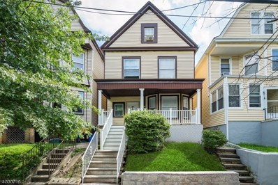 62 Vermont Ave, Newark City, NJ 07106 - MLS#: 3494989