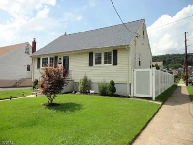 253-255 Chamberlain Ave, Paterson City, NJ 07502 - MLS#: 3495008