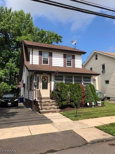2076 Whittier St, Rahway City, NJ 07065 - MLS#: 3495104