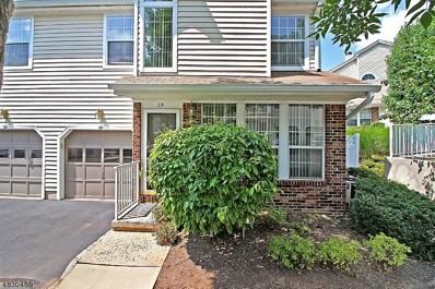 29 Pheasant Brook Ct UNIT 29, Bedminster Twp., NJ 07921 - MLS#: 3495139