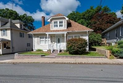 19 Park St, Wharton Boro, NJ 07885 - MLS#: 3495140