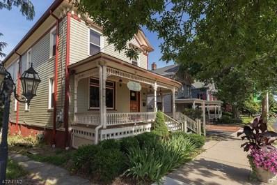 7 Main St, Flemington Boro, NJ 08822 - MLS#: 3495176