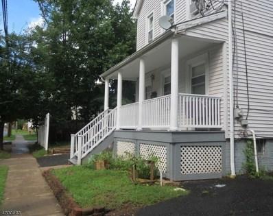 49 Center St, Somerville Boro, NJ 08876 - MLS#: 3495184