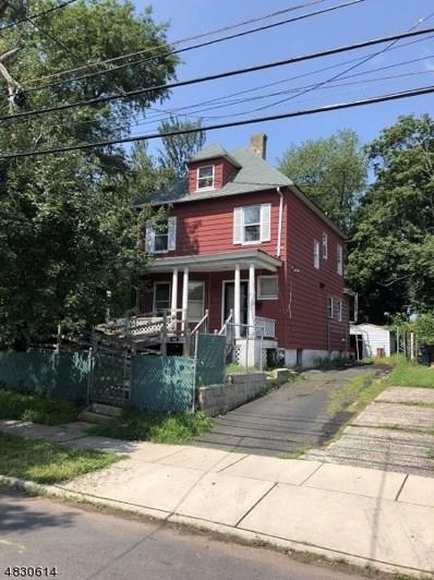 964 W 4TH St, Plainfield City, NJ 07063 - MLS#: 3495248