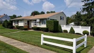 200 S Greasheimer St, Manville Boro, NJ 08835 - MLS#: 3495331