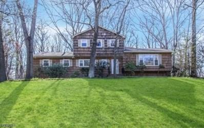 899 Briarwoods Rd, Franklin Lakes Boro, NJ 07417 - MLS#: 3495404