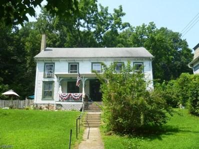 267 Main Street, Mansfield Twp., NJ 07865 - MLS#: 3495421