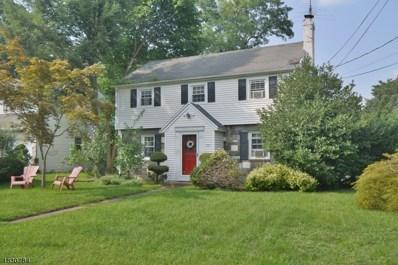 661 Linwood Ave, Ridgewood Village, NJ 07450 - MLS#: 3495426