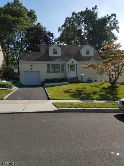616 Kaplan St, Roselle Boro, NJ 07203 - MLS#: 3495454