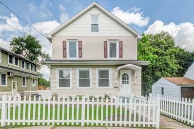 312 Sharp St, Hackettstown Town, NJ 07840 - MLS#: 3495463