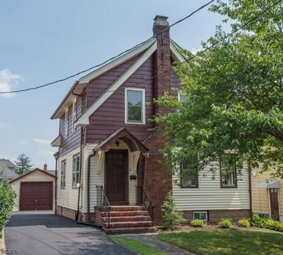 20 Linden Pl, Nutley Twp., NJ 07110 - MLS#: 3495482