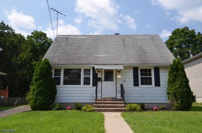 263 S Main St, Wharton Boro, NJ 07885 - MLS#: 3495511