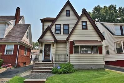 136 N Seventeenth St, Bloomfield Twp., NJ 07003 - MLS#: 3495529