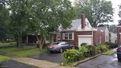 11 Raritan Rd, Linden City, NJ 07036 - MLS#: 3495609