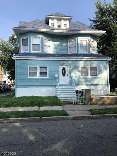86 Isabella Ave, Newark City, NJ 07106 - MLS#: 3495626