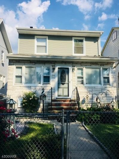 168 N Sixteenth St, Bloomfield Twp., NJ 07003 - MLS#: 3495635