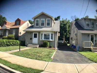 18 Ackerman St, Nutley Twp., NJ 07110 - MLS#: 3495658