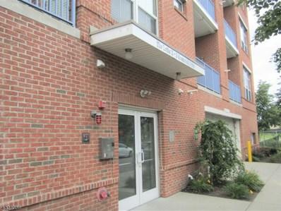 3 Greenwich Dr UNIT 120, Jersey City, NJ 07305 - MLS#: 3495737