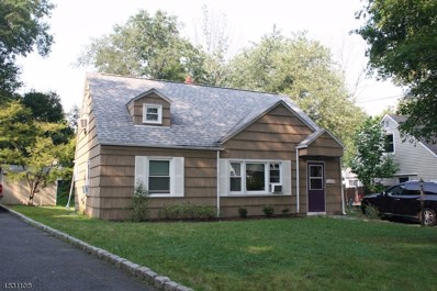 37 Nestro Rd, West Orange Twp., NJ 07052 - MLS#: 3495753