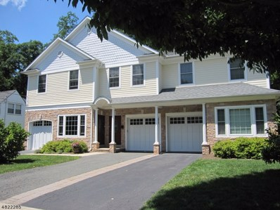 69 Wetmore Ave Unit A-1, Morristown Town, NJ 07960 - MLS#: 3495852