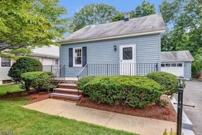 62 Maple Ave, Morris Plains Boro, NJ 07950 - MLS#: 3495945