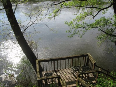 32 Old River Rd, Holland Twp., NJ 08848 - MLS#: 3495987