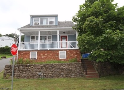 38 Avenue B, Haledon Boro, NJ 07508 - MLS#: 3496074