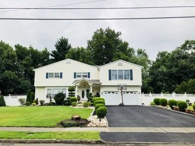 26 Deerwood Dr, Clark Twp., NJ 07066 - MLS#: 3496081