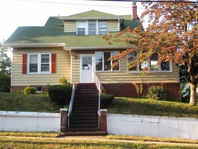44 Lincoln Ave, Clifton City, NJ 07011 - MLS#: 3496115