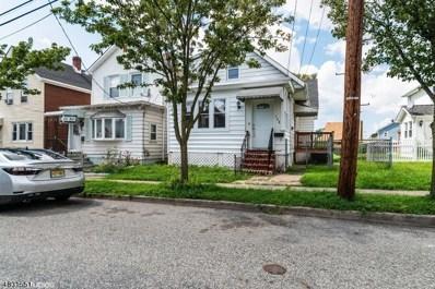 110 E Clifton Ave, Clifton City, NJ 07011 - MLS#: 3496128